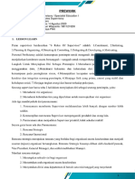 Bangun Wijayanto PW SIX ROLES OF Supervisory