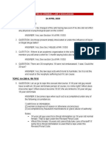 24 April 2020 NOTES IN CRIMINAL LAW 2 DISCUSSION