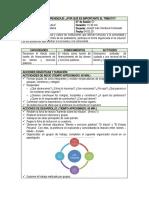 SESIÓN DE APRENDIZAJE - TIC.docx