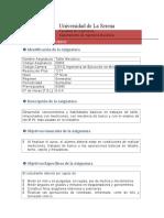Programa de asignatura TALLER MECÁNICO.doc