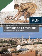 Histoire de la Tunisie - Sophie Bessis