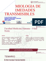 3. Enfermedades Transmisibles