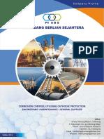 Company Profile PT. SENDANG BERLIAN SEJAHTERA 2015_opt.compressed