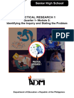 Practical Research 1_Quarter 1_Module 3_Identifying the Inquiry_version 3.docx