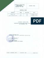 SOP B 732 17SEP'07