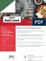 WFH meals & Team Events _compressed