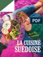 La cuisine Suedoise.pdf