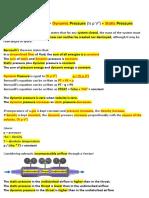 Principles of flights (2)