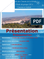 Présentation scmi en français