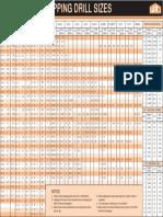 FEW Tapping Drill Sizes.pdf