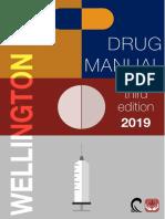 Wellington ICU Drug Manual 3rd Edition 2019.docx