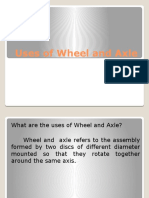 Uses of Wheel and Axle.pptx