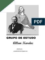 Apostila 01 - Basico do Espiritismo (Grupo de Estudo Allan Kardec).pdf