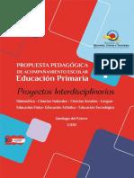 2da Edición Primer grado_MECyT