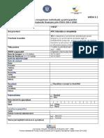 2 Formular grup tinta