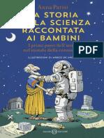 La storia della scienza - Anna Parisi 2020.epub