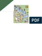 mapa economico