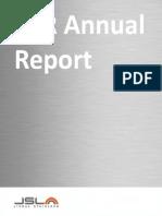 csr-annual-report 2011-12