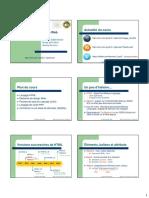 https___twitter.com_darmont_lyon2 hashtag #webidsm http___eric.univ-lyon2.fr__jdarmont_ HTML 5 XHTML 5 Évolution de HTML 4
