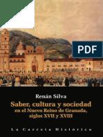 Saber, cultura y sociedad en el Nuevo Reino de Granada.pdf