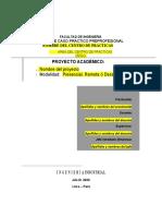 INFORME DE PRACTICAS (Estructura) (1)