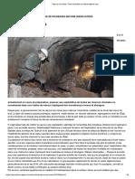 LIBERTE Cap sur les mines_ Toute l_actualité sur liberte-algerie