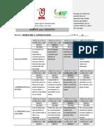 EVALUACIONES DE DOCENTES GENERAL