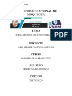 CUADROS DE ING . PRODCCION