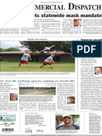 Commercial Dispatch eEdition 8-5-20