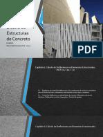 Capítulos 5-6 - Cálculo de Deflexiones en Elementos Estructurales