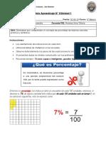 Guía Matemática Adecuada 6° 02.06.20