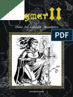 Tagmar - Guia do Colégio Alquímico 2.1.0
