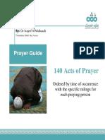 Prayer-guide