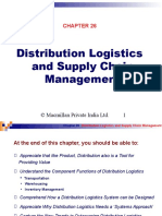 Ch26_Distribution_Logistics_and_Supply_Chain_Management