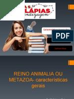 Reino-Animalia-ou-Metazoa- características.ppt