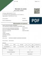 MANDADO DE PRISAO - Processo_ 0000149-62.2017.7.11.0111