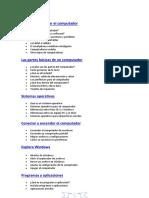 Apunte informatica CENS 453