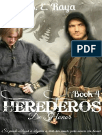 B. E. Raya - Serie Herederos 04 - Herederos-de-honor.pdf