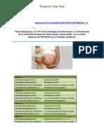 Estrategia de información y su disminución de la mortalidad