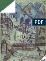 Manolillo Chinato_Amor Rebeldia Libertad y sangre