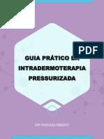 Ebook Intradermoterpia Pressurizada