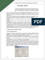 Análisis Numérico de la filtración en presas de tierra.docx