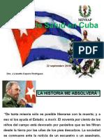 CUBA  PRIMER PANEL