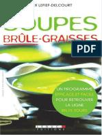 Soupes Brule Graisses