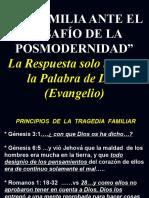 la-familia-cristiana en-la-postmodernidad-Desafíos