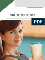 Guía de Beneficios.