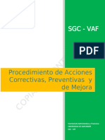 VAF-PR-003-UDES