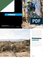 Trinx Product Catalog 2019 EN