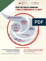 Charte Ottawa