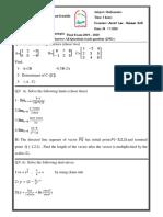 اسئلة الامتحان النهائي -الدور الاول.pdf